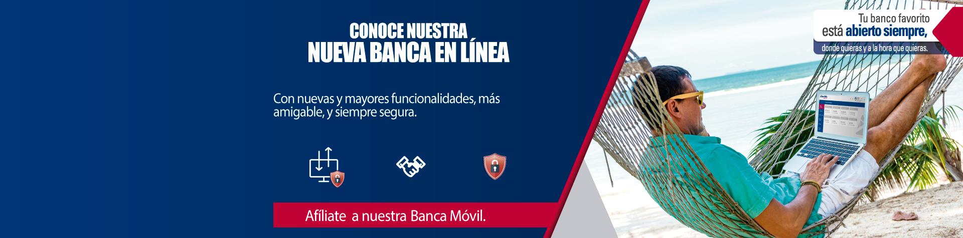 banca en linea